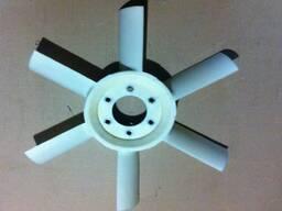 Крыльчатка вентилятора 245-1308010