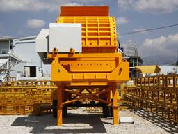 Кубиковая дробилка GNR110(160-200 т/час)