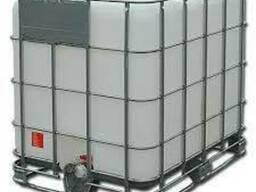 Кубовая емкость (еврокуб) 1000 литров