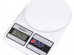 Кухонные весы Blackton Bt KS1001