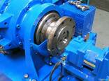 Test bench with hydraulic brake 16 MW and more - photo 1