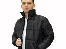 Куртка рабочая стеганная