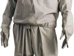Л-1 Ткань УНКЛ-3 — лёгкий защитный костюм