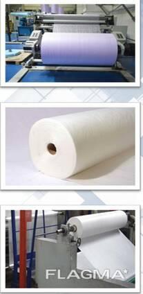 Ламинированное нетканое полипропиленовое полотно
