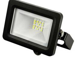 Лампа gauss LED Светодиодный прожектор 10W IP65 6500k
