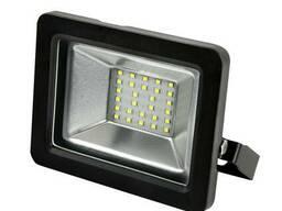 Лампа gauss LED Светодиодный прожектор 30W IP65 6500k