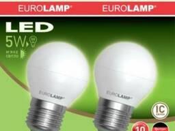 Лампа LED 5W