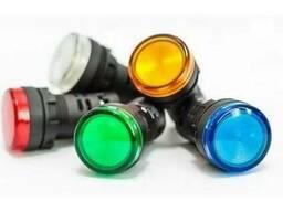 Лампа сигнальная AD22 мм