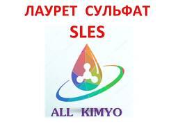 Лаурет сульфат SLES