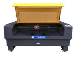 Лазерная машина для резки LZ-1610 CCD