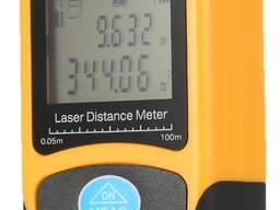 Лазерный дальномер CP-100P