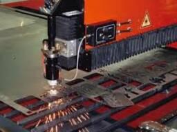 Лазерный станок для резки металла от производителя!