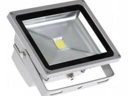 LED прожектор LFL10-20-6000-Grey, 20Вт, 220В, 6000К