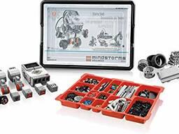 LEGO Education Mindstorms: Базовый набор EV3 45544 и Заряд.