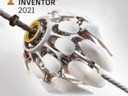 Лицензионная программа Autodesk Inventor на 1 год