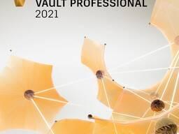 Лицензионная программа Autodesk Vault 2021 на 1 год