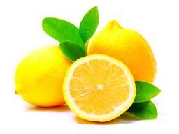 Лимонное пюре пастеризованное