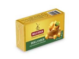 Линейка плавленых сыров ТМ Molendam