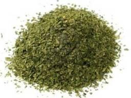 Листья салата Айсберг Сушеный