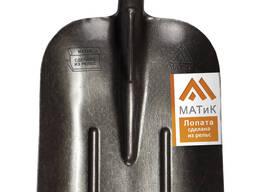 Лопата совковая песочная(тип 2)