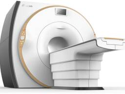Магнитно-резонансная томография I_Space 1.5T