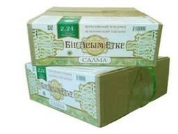 Макаронные изделия салма «Бір Асым Етке» 2, 24 кг.