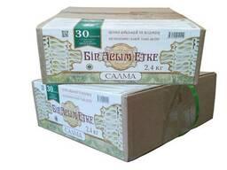 Макаронные изделия салма «Бір Асым Етке» 2, 4 кг.
