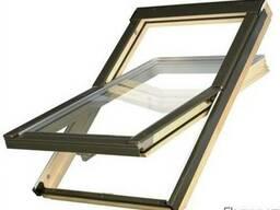 Мансардные окна купить в Ташкенте из Польши 66х118 см.