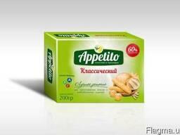 Маргарин Appetito 60%, 72%, 82%