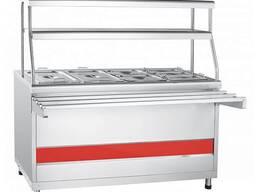 Мармиты электрические кухонные типа ЭМК 70КМ модели