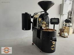 Машина для обжарки кофе, Коферостер FR 100