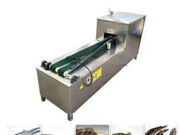 Машина и оборудование для чистки рыбы, для разделки рыбы, Рыборазделочная машина