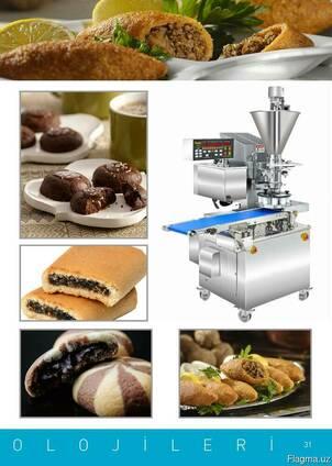 Оборудование пищевой промышленности