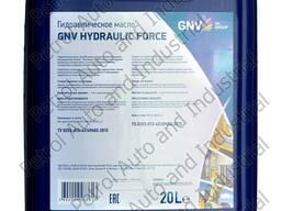 Масло гидравлическое GNV HLP 32