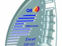 Масло моторное Q8Oils 5w40 Excel 4 литра