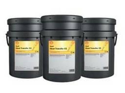 Масло теплоноситель Shell Heat Transfer S2