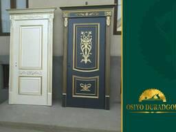 МДФ двери кухонная мебель на заказ в ташкенте
