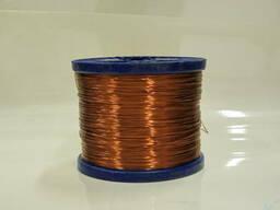 Медный эмалированный провод ПЭТВ-2 0,71