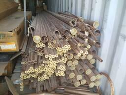 Медные трубы для производство в все размеры сами низкие цены