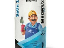 Шпатлевка MegaMix