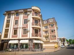 Meros Boutique Hotel