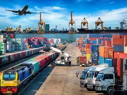Международная транспортная логистическая компания