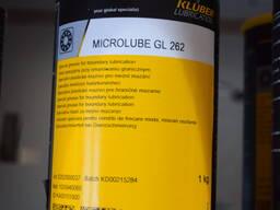 Microlube GL 262, Смазка 1 кг