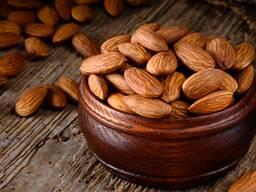 Миндаль - ядро (Almonds - kernel) (высший high)