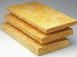 Минеральная вата в плитах плотность 100 кг/м3