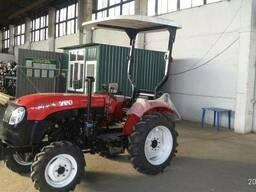 Мини-трактор YTO-ME304 (original)