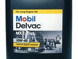 Mobil Delvac MX Extra 10W40 MAN M3275, 20л