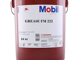 Mobil Grease FM 222 - NSF H1, 16кг Смазка