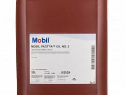 Mobil Vactra Oil 2, 20л Редукторное масло