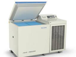 Мобильная криогенная морозильная камера Ultra Deep Freezer